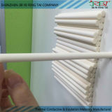 High Temperature Industrial Precision 99% Alumina Ceramic Rod