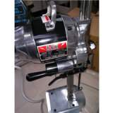 Straight Knife Cutting Machine for Garments Fabric Textile Electric Scissor Cutter