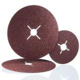 Fiber Sanding Disc for Stainless Steel 115X22.2mm