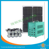 8 PCS LED Lamp Solar Lighting Kits (SZYL-SLK-6040)