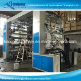 Adhesive Paper Flexographic Printing Machine