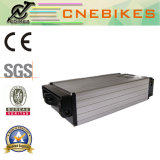 Factory Directly Rear Rack Battery 48V 15ah Lithium Ion Battery for Electric Bike