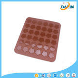 Homemade Cake Tool Food Grade Flower Shaped Silicone Macaron Baking Mat