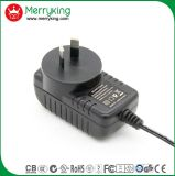 OEM & ODM Service 12.6V 1A AC DC Power Adapter for Pet Products