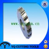 HSS DIN5463 Rectangle Spline Milling Cutter