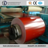 Manufacturer Prepainted or Color Coated Steel Coil PPGI or PPGL Color Coated Galvanized Steel
