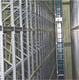 Automatic Storage Racking for Warehouse Automation