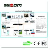 S3 School Security Webcase System