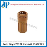 Swirl Ring 220994 for Max65/85/105 Cutting Torch Consumables