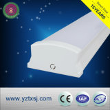 LED Light Housing with PVC Profile and Diffuser PC Cover