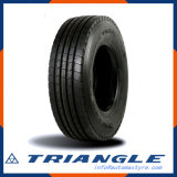 New Pattern Radial Factory Good Price Quality Guarantee Triangle Heavy-Duty Trucks on Urban Roads 10.00r20 11.00r20 12.00r20 11r22.5 295/80r22.5 Truck Tyre