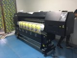 1.8m Wide Sublimation Printer with 2 Epson Dx5 5113 Print Head Fast Printing