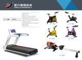 Fitness Equipment Electric Motorized Commercial Treadmill
