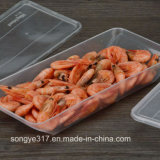 PP High-Grade Seafood Plastic Box