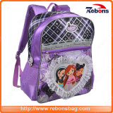 Brand Travel Back Pack Lace Pattern School Bag