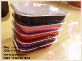 Healthy Oven Safe Aluminum Foil Vacuum Disposable Food Container