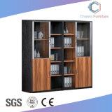 Modern Furniture Melamine Office Display File Wooden Cabinet