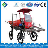 Agriculture Self-Propelled Four Boom Sprayer 3wpz 1200 with Quality Warranty