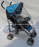 European Standard High Quality Baby Strollers with Rain Coat