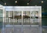 Rst Break-out Automatic Sliding Door S-1000