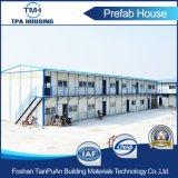 Fire Proof Sandwich Panel Steel Building Prefabricated Mobile House