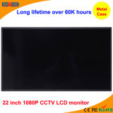 22 Inch 1080P Display Panel CCTV LCD Monitor