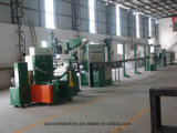 High Physical Foaming Coaxial Cable Extrusion Production Line