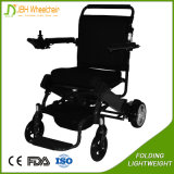 Mobi Automatical Folding Electric Wheelchair for Disabled People