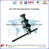 Zh1105 Decompression Complete Diesel Engine Spare Parts