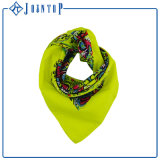 Unique Colorful Skull Kids and Adult Cotton Scarf Manufacture