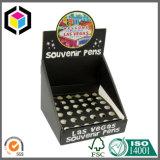 Color Print Stationery Pen Cardboard Paper Display Box