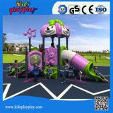 Commercial Fashion Outdoor Playground Equipment