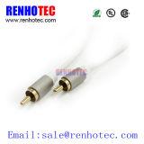 2RCA Plug to 2RCA Plug Cable (RCA Cable)