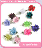 Perfect Petal Hair Flowers Pet Bow, Dog Hair Clip