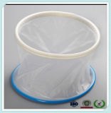 Clear Soft Silicone Medical Grade Surgical Wound Edge Protection Cover