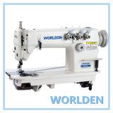 Wd-3800-3 Series Three Needle Chainstitch Sewing Machine