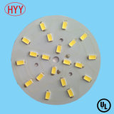 UL Approved LED PCB Board Assembled for LED Lighting (HYY-174)