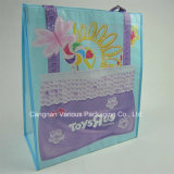 Recyclable Non Woven Shopping Bag (BG1120)