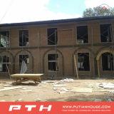 Prefabricated Light Steel Structure Villa House Project