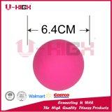 6.4cm Silica Gel Yoga Ball