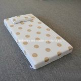 Baby Foam Mattress with Waterproof Cover