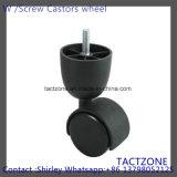 Tactzone furniture castors wheels