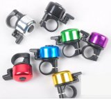Aluminum Alloy Mini Color Cycle Bell