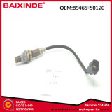89465-50120 Auto Parts Oxygen Sensor for Toyota Land Cruiser, FJ Cruiser, 4 Runner; LEXUS SC430, GS430, LS430, GX470