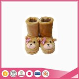 Kids 3D Head Animal Plush Boots