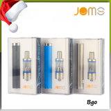 Newest Full Mechanical Mod Electronic Cigarette Bgo 40W 2200mAh Four Colors $10.9/Set From Jomo