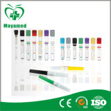 My-L013 Yellow Color Vacuum Blood Collection Serum Tube