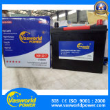 Nx120-7 Mf JIS Standard Car Battery