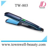 Wide Floating Plates Hair Straightening Flat Iron