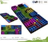 Business Plan Amusement Park Indoor Commercial Trampoline Park